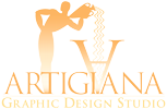 Artigiana – Andrea LoPresti Logo